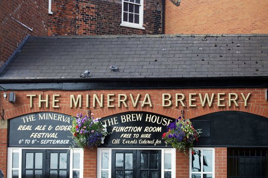 Hull's Old Town: The Minerva