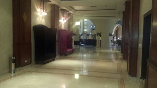 Palm Plaza Marrakech Hotel & Spa Photo