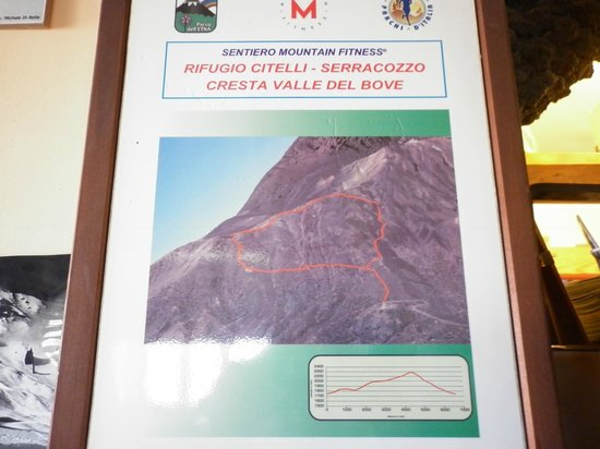 Etna GloB&B: Escursioni Rifugio Citelli  Etna