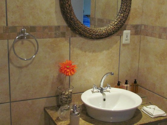 Die Fonteine: Bathroom