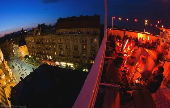 Tip Top Bar, Budapest   District V / Inner City   Restaurant Reviews, Phone  Number U0026 Photos   TripAdvisor