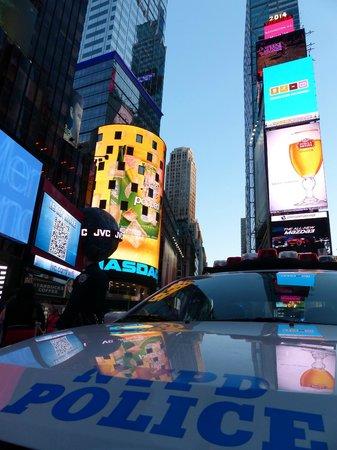 New York City Photo Safari : Times Square