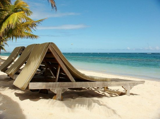 Victoria Beachcomber Resort & Spa: invitation au farniente !