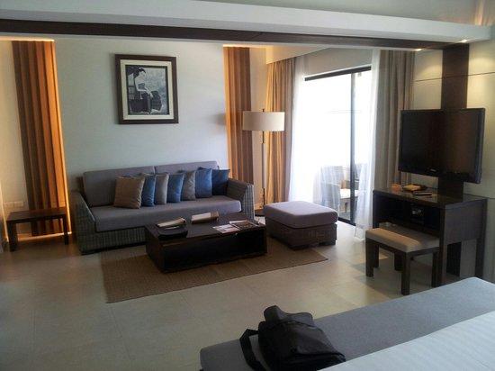 Cape Panwa Hotel: Cape Suite