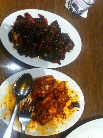 China Ming: Wow !!!!