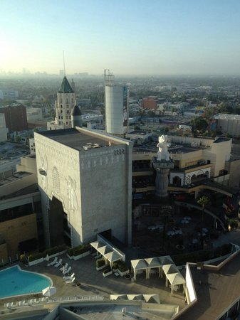 Loews Hollywood Hotel : Dolby theater