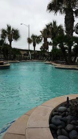 Hotel Galvez & Spa A Wyndham Grand Hotel: Pool
