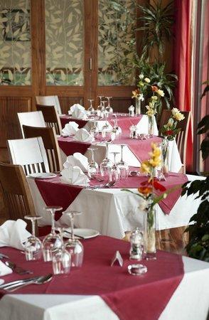 Village Cabo Girao: Restaurant