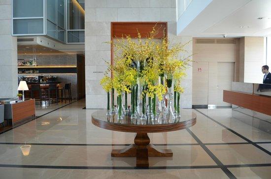The Ritz-Carlton, Herzliya: Lobby