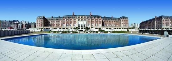 Photo of NH Gran Hotel Provincial Mar del Plata