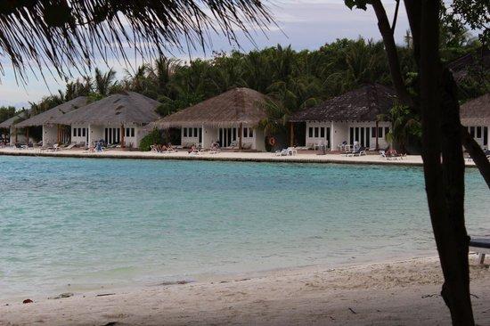 Cinnamon Dhonveli Maldives: Beach Bungalows