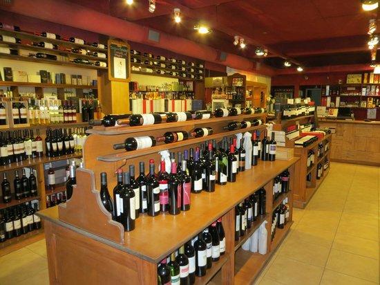 Patagonia Vinos