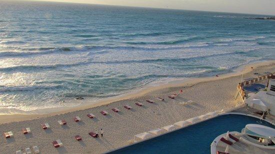 Bel Air Collection Resort & Spa Cancun: vista do quarto
