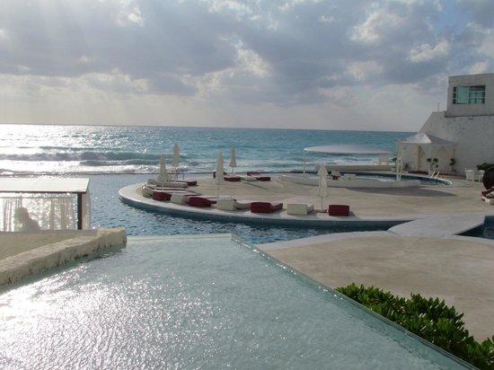 Bel Air Collection Resort & Spa Cancun: piscina