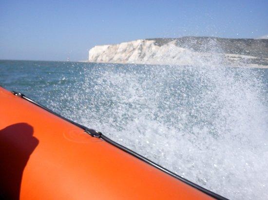Sussex Voyages: exhilarating!