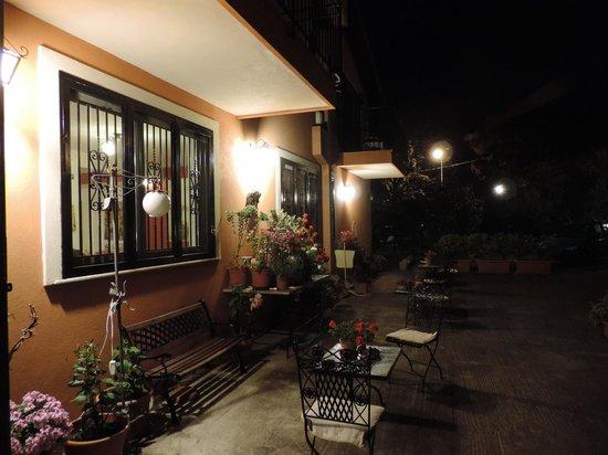 B&B Villa Maria Giovanna : Douce nuit