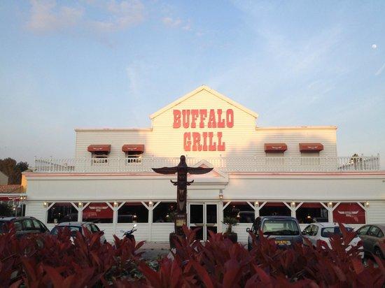 Restaurant picture of buffalo grill brignoles tripadvisor - Buffalo grill villenave d ornon ...