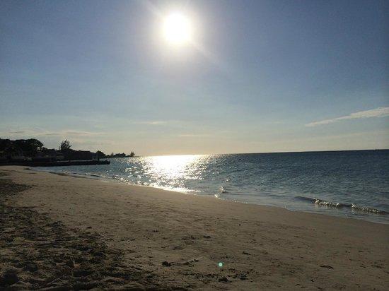 Sandals Montego Bay: Ocean
