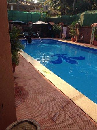 Casa Severina : Clean 5 feet pool
