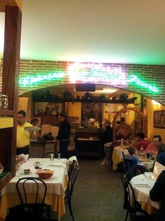 Bar ristorante pizzeria san fereolo