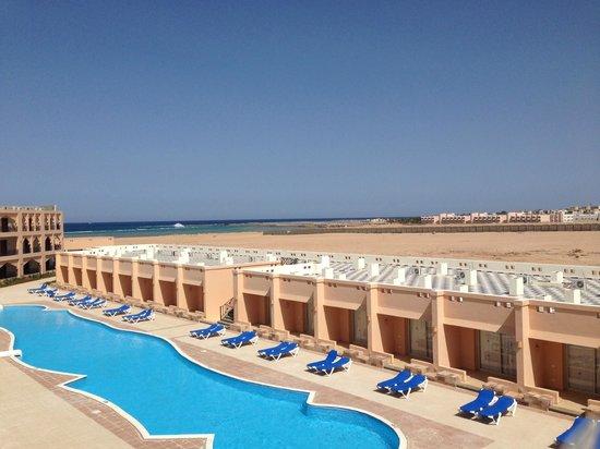 Hotel Jasmine Palace Hurghada Egypt