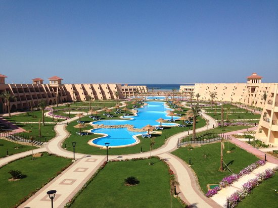 Jasmine Hotel Hurghada Reviews