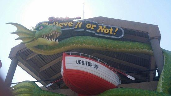 Ripley's Believe It or Not! Baltimore: Ripley's