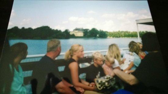 Drottningholm Palace: In arrivo