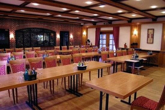 Landgasthof Hotel Hess: Tagung