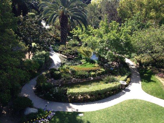 The Langham Huntington, Pasadena, Los Angeles: Lovely grounds