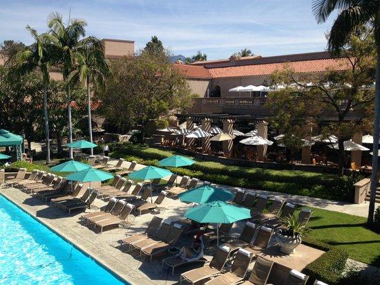 The Langham Huntington, Pasadena, Los Angeles: Pool