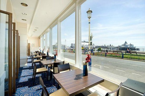 Bay Burlington Hotel Eastbourne Reviews
