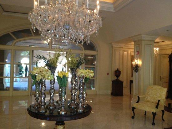 The Langham Huntington, Pasadena, Los Angeles: Lobby