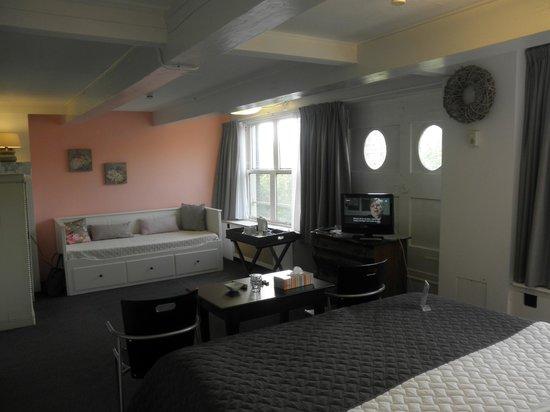 Hotel Keizershof: 2013年に出来たばかりの新しい部屋
