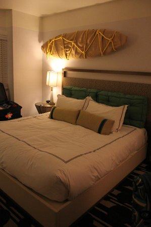 Kimpton Surfcomber Hotel: Camera