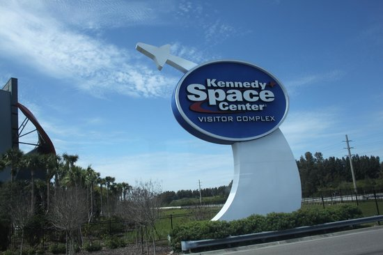 BEST WESTERN Space Shuttle Inn: Kennedy Space Center