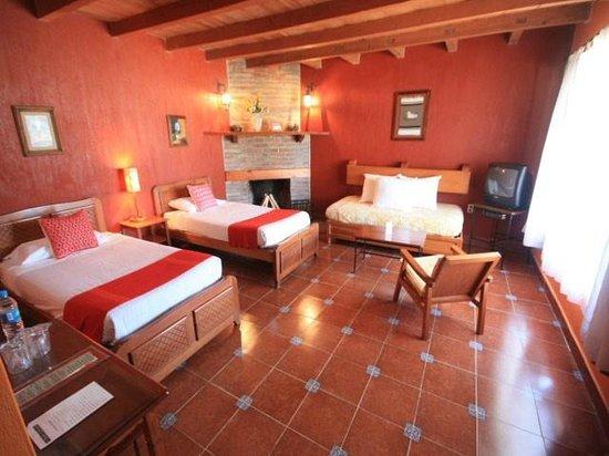 Hotel Molino de la Alborada: Hermosas Habitaciones