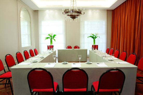 NH Collection Buenos Aires Lancaster: Conference Room