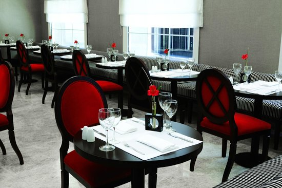 NH Collection Buenos Aires Lancaster: Restaurant