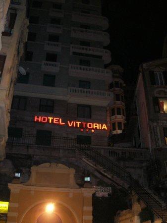 Hotel Vittoria Orlandini: vacanza a Genova