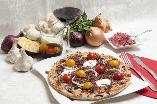 Bella Pizza Fondettes