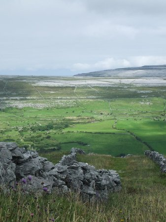 The Burren Way Mountain Bike Tours