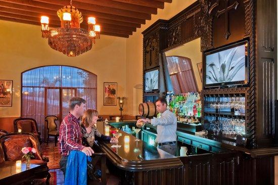 La Copa Bar