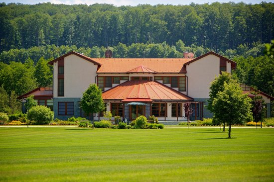 Forest Hills Biohotel & Golf