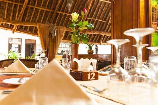 Leonardo's Restaurant: Restaurant