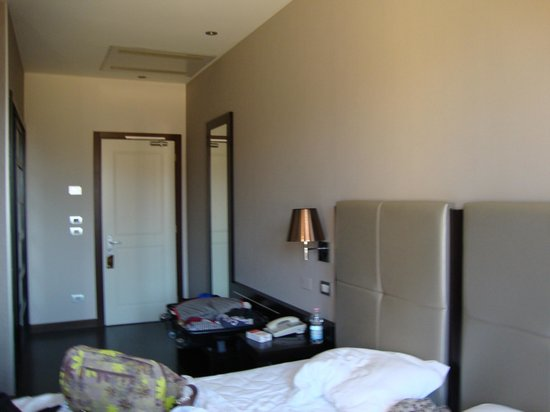 Best Western Premier Hotel Sant'Elena : chambre