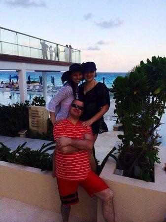 Secrets The Vine Cancún: us