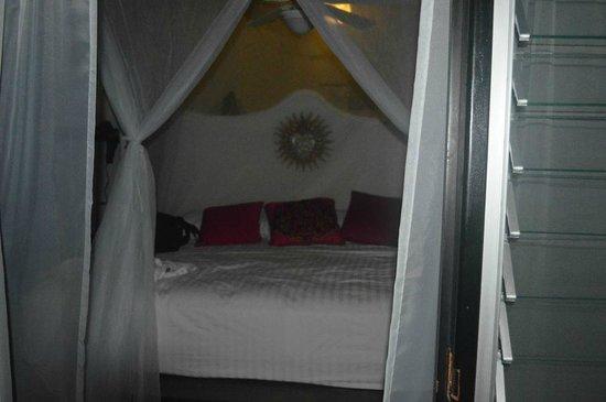 La Zebra Colibri Boutique Hotel: Cabana #4