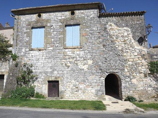 Place des Cornieres, Monpazier