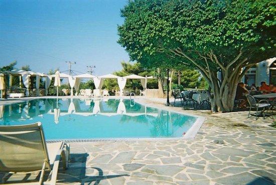 Princess Hotel: gorgeous pool